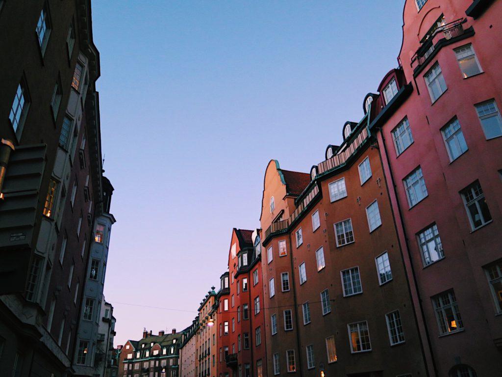 östermalm, zweden
